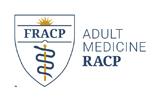 FRACP Adult Medicine