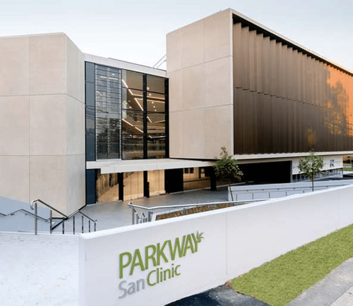 Parkway San Clinic