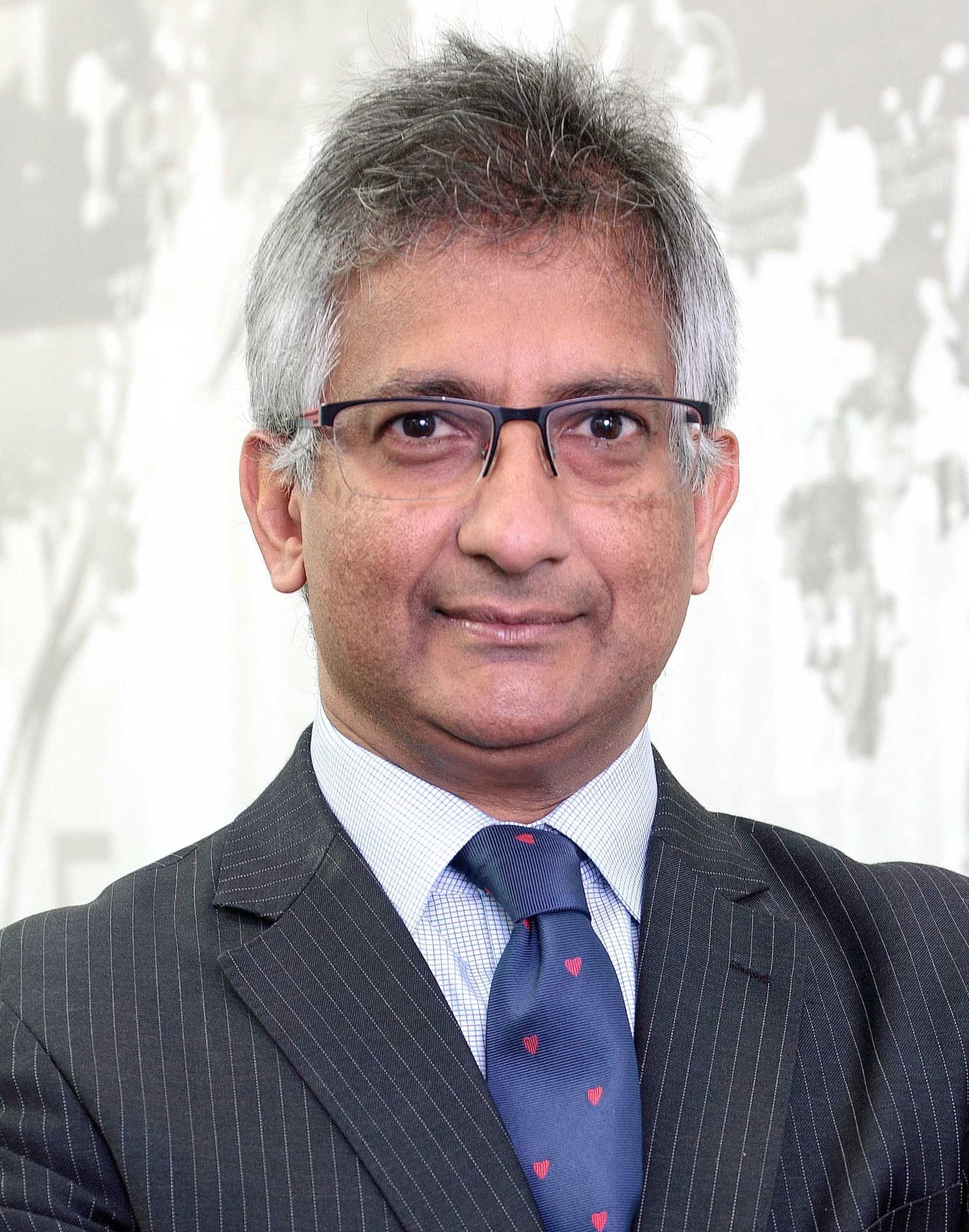 Dr Viswanathan Venkatachalam